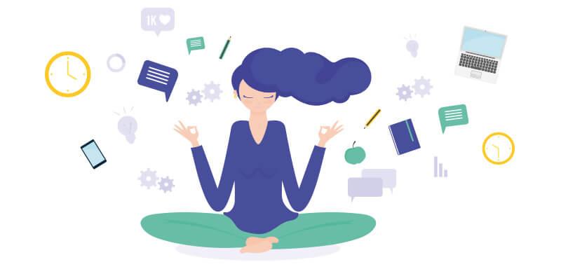meditatie populairder